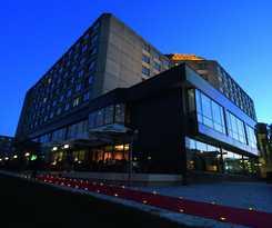 Hotel Diplomat Prague