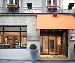 Hotel New La fayette