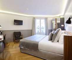 Hotel HOLIDAY VILLA LAFAYETTE PARIS IX
