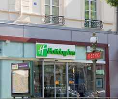 Hotel Holiday Inn Paris Opera Grands Boulevards