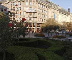 Hotel EA Hotel Rokoko