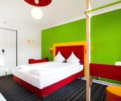 Hotel Annex Copenhagen