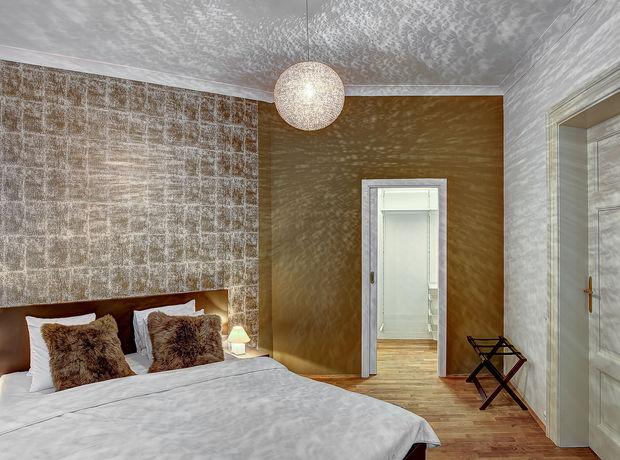 4 Arts Suites - hotels in Praga