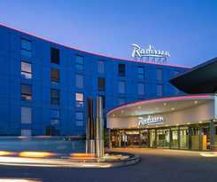 Hotel Park Inn by Radisson Zurich Airport