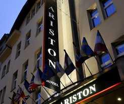 Hotel Ariston And Ariston Patio