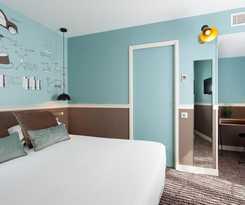 Hotel Les Trois Poussins