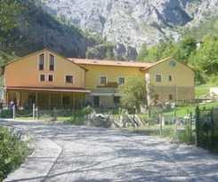 Hotel Rural Posada de Montañero
