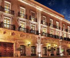 Hotel Emporio Zacatecas
