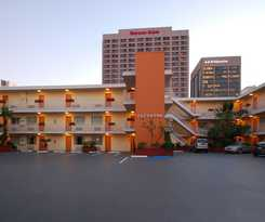 Hotel Red Roof Inn San Diego Downtown