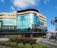 Hotel Exe Oviedo Centro