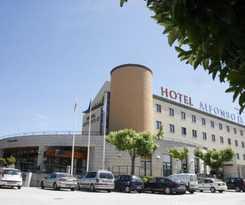 Hotel Carris Alfonso Ix