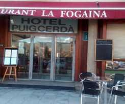 Hotel Puigcerda
