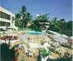 Hotel TROPICAL DA BAHIA