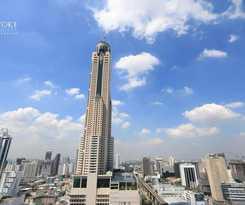 Hotel Baiyoke Sky