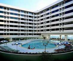 Hotel Asia Airport
