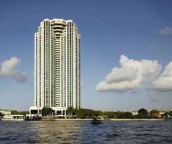 Hotel The Peninsula Bangkok