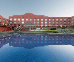 Hotel Barcelona Golf Resort Y Spa