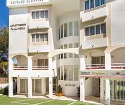Apartamentos Globales Cala Viñas