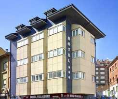 Hotel Villalegre