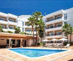 Hotel Suitehotel S'Argamassa Palace