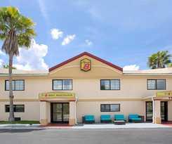 Hotel Super 8 Motel International Drive