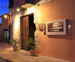 Hotel Posada Real La Casa del Abad de Ampudia
