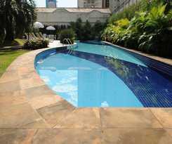 Hotel INTERCITY PREMIUM IBIRAPUERA