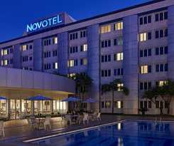 Hotel Novotel Sao Jose Dos Campos