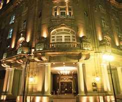 Hotel Gamma De Fiesta Americana Monterrey Gran Hotel Anc