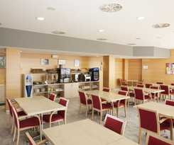 Hotel Holiday Inn Express Montmelo