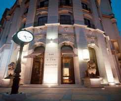 Hotel Davis Bangkok