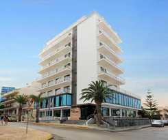 Hotel ILUSION MARKUS & SPA (ex Markus Park)