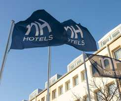 Hotel NH Muenchen City Süd
