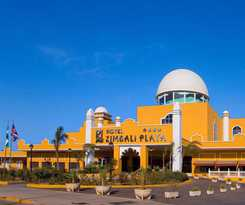 Hotel Zimbali Playa
