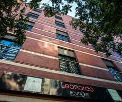 Hotel Leonardo Boutique Madrid