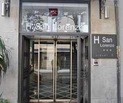 Hostal San Lorenzo