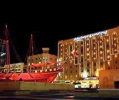 Hotel Arabian Courtyard And Spa