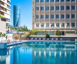 Hotel Tryp Madrid Chamartín