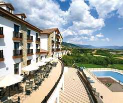 Hotel Barcelo Jaca Golf & Spa