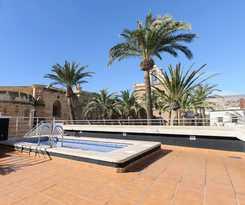 Hotel Catedral Almeria