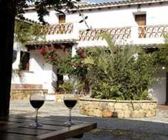 Hotel Rural Complejo Rural Caicune
