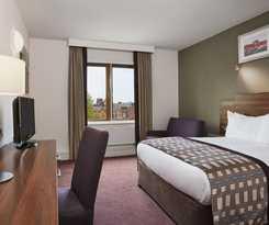 Hotel Jurys Inn Christchurch