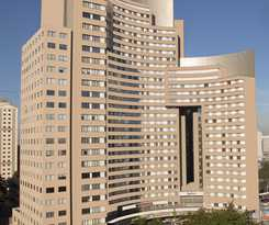 Hotel RADISSON ALPHAVILLE - ATLANTICA