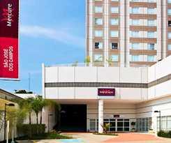 Hotel Mercure Sao Jose Dos Campos