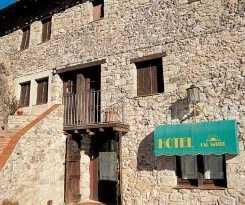 Hotel Cal Sastre