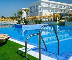 Hotel Cabogata Mar Garden