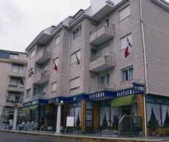 Hotel Las Rocas De Isla