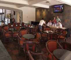 Hotel Best Western Plus Plaza Juarez
