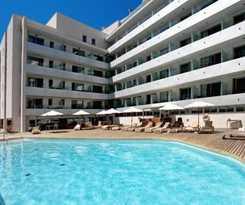 Hotel Balneario Termaeuropa Playa de Coma-Ruga