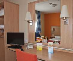 Hotel Travelodge L'Hospitalet
